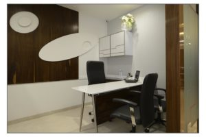 custom offices